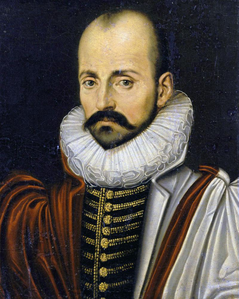Montaigne essay on friendship