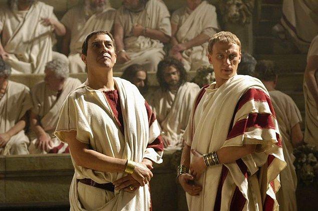 13. Rome   (2005–2007)   IMDB / 8,9