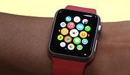 Apple Watch'un Uygulama Mağazası Türkiye'de de Hizmete Açıldı
