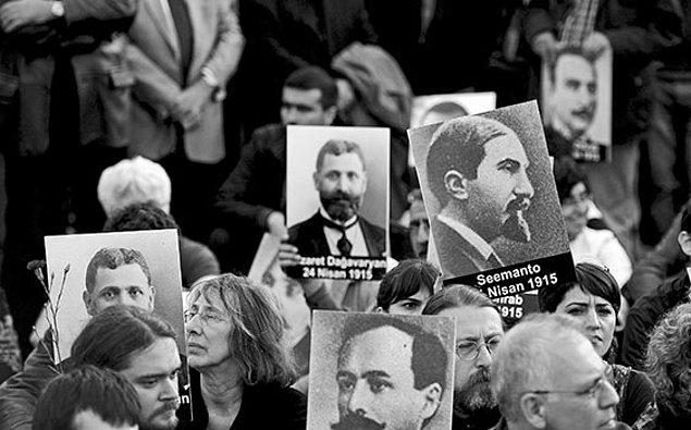 9. Türkiye 'Ermeni Soykırımı'nı tanırsa ne olacak?