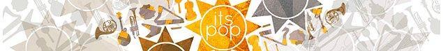 5. Its Pop Dergisi