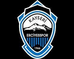 Kayseri Erciyesspor Kafilesine Saldırı İddiası
