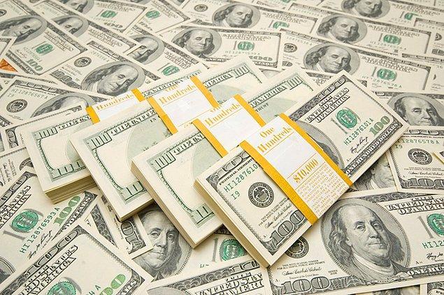 2. Para bağımlılık yapıyor