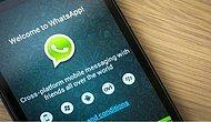WhatsApp Sesli Arama Blackberry 10'a Geldi
