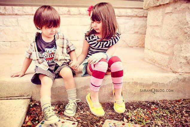 12. Kaynanalarına anne, kayınpederlerine baba demekte ve onları gerçek anne babalarıymış gibi görmekte hiç sıkıntı çekmezler.