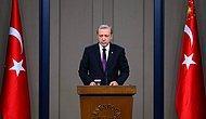 Erdoğan'dan KKTC'nin Yeni Cumhurbaşkanı'na Sert Tepki