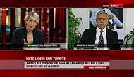 KKTC Cumhurbaşkanı Akıncı'dan Erdoğan'a Jet Yanıt: Biz Hep Yavru mu Kalalım?