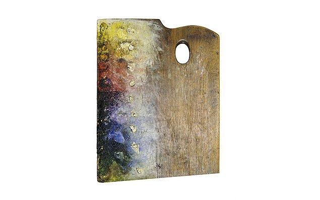 17. Georges Seurat