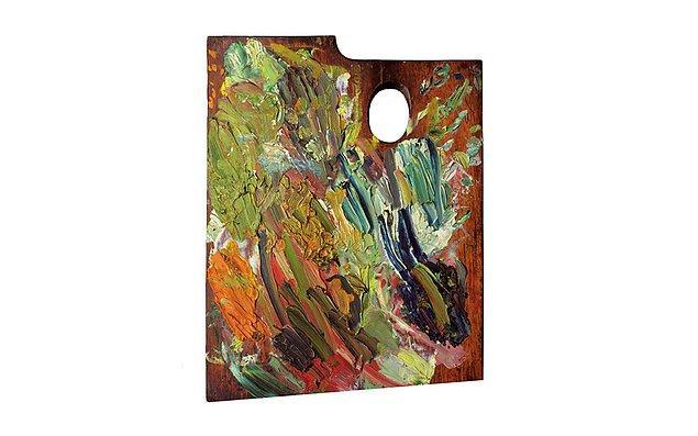 1. Vincent van Gogh