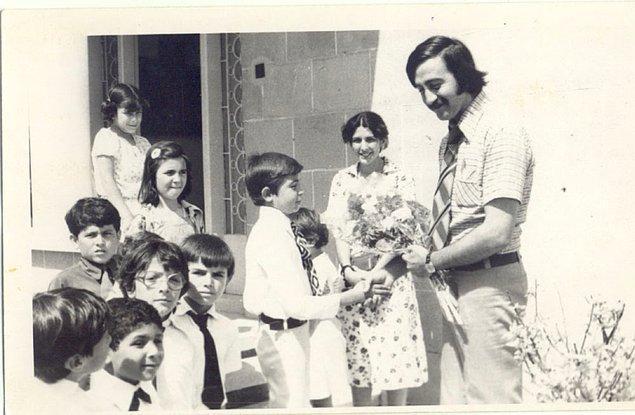 3. En genç Lefkoşa Belediye Başkanı