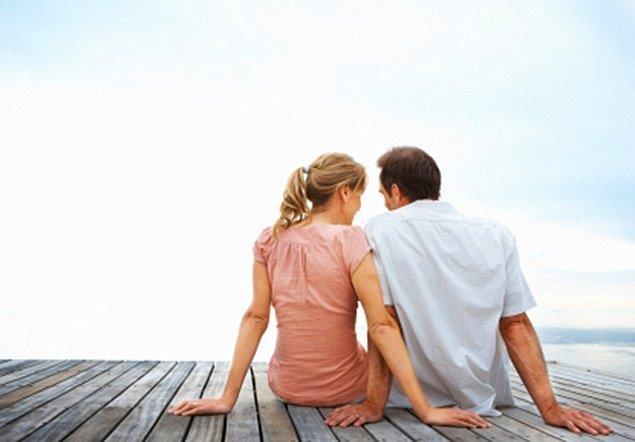 8. Güvenilirdir,yaşadığınız herşey size özel olur,bir başkası bilmez.