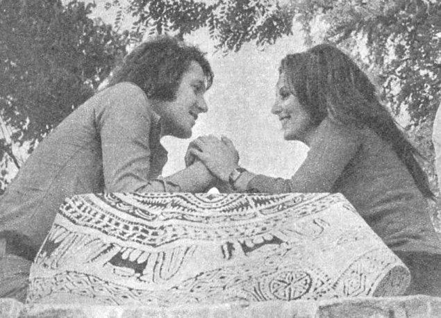 18. Ahmet Özhan & Hale Soygazi