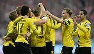 Dortmund, Bayern'i Penaltılarda Yıktı