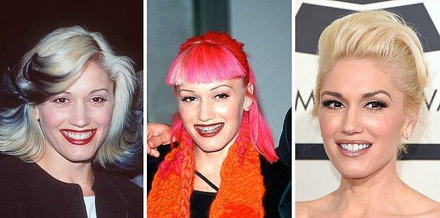 9. Gwen Stefani
