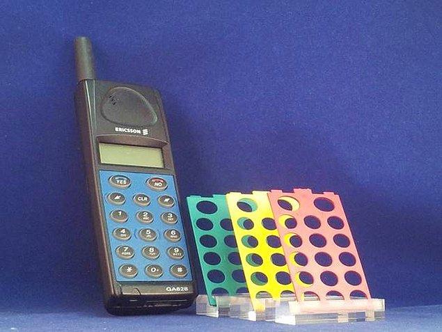 12. Ericsson GA 628