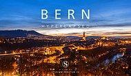 İsviçre'nin Başkenti Bern'i Bir De Böyle Görün!