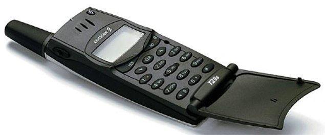 14. Ericsson T28