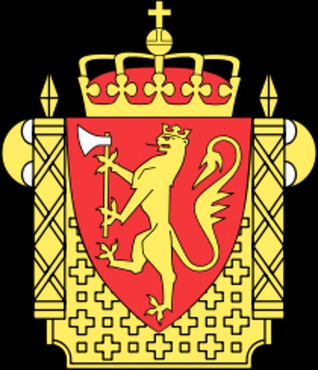 8. Norveç - 8000