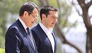 Rum Lider Anastasiadis: 'Türkiye'nin Desteğini Bekliyorum'