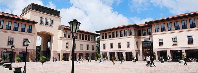 2- Koç Üniversitesi