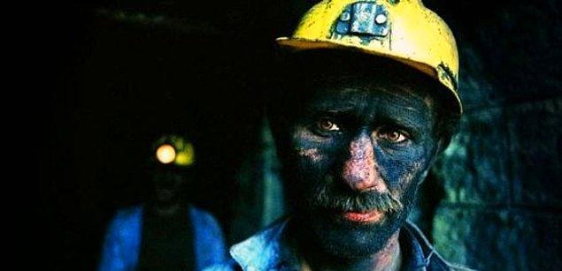 1. Son 12 yılda en az 14 bin 455 işçi iş kazalarında hayatını kaybetti