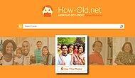 Microsoftun çıkardığı Programın çekilen resimler yolulya insanların yaşını ortaya çıkarması