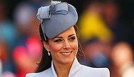 Şapka Takmanın Kate Middleton'a Çok Yakıştığının 22 Kanıtı
