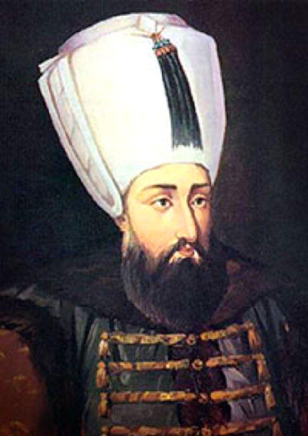 16. Osmanlı padişahı 1. İbrahim (Deli İbrahim) Cariyelerinden birinin başka bir erkekle birlikte olduğu söylentisi üzerine, söylentiyi çıkaran cariyesi hariç geri kalan 280 cariyesini çuvallara koydurup denize attırmıştır.