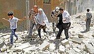 'Koalisyonun Hava Saldırısında 52 Sivil Öldü'