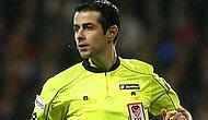 UEFA'dan Mete Kalkavan'a Büyük Şok