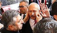 Kılıçdaroğlu'na Saldıran Kişiye Hapis Cezası