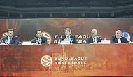 Euroleague'in 15. Yıldönümü, Ülker Sports Arena'da Kutlandı