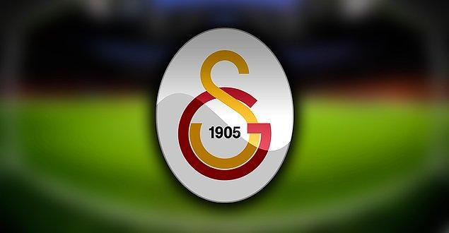 Sıralamadaki tek Türk takımı Galatasaray