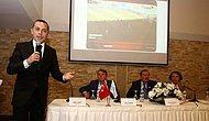 Cüneyt Çakır'dan Hakem Adaylarına Ders