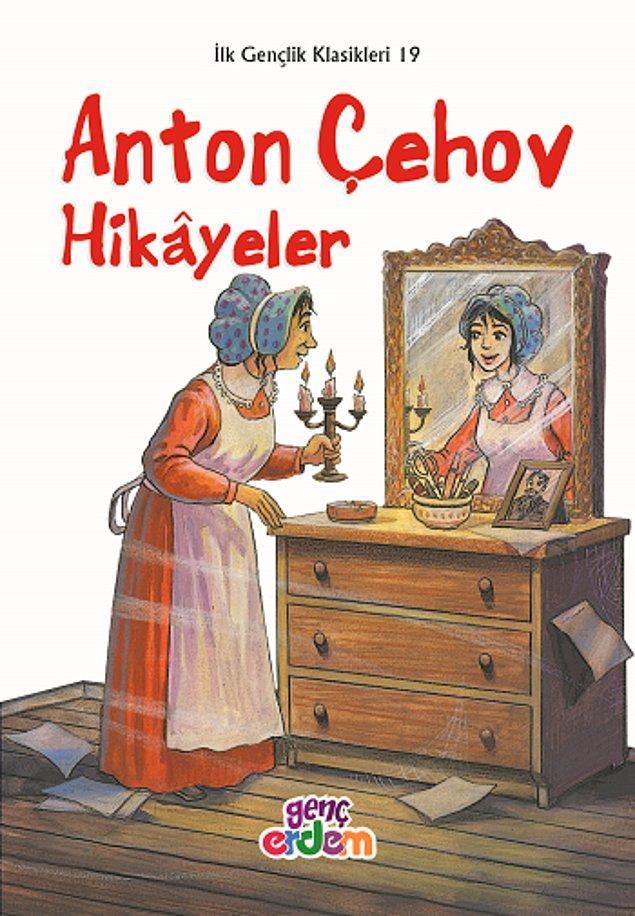 5. Anton Çehov'dan Hikayeler – Anton Çehov