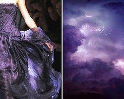 Doğa ve Moda Arasındaki 17 Etkileyici Benzerlik