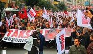 Taksim Dayanışması'na Beraat Gerekçesi: 'İzinsiz Gösteri Anayasal Haktır'