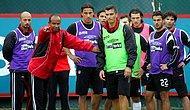 Tigana Beşiktaş'a Geri Geliyor