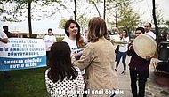 Rizeli Gençlerden Horonlu Anneler Günü Kutlaması: 'E Ana Hakkuni Nasi Ödeyim' | Grup Nasi