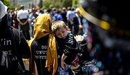 Somalı Aileler Adalet İçin Toplandı