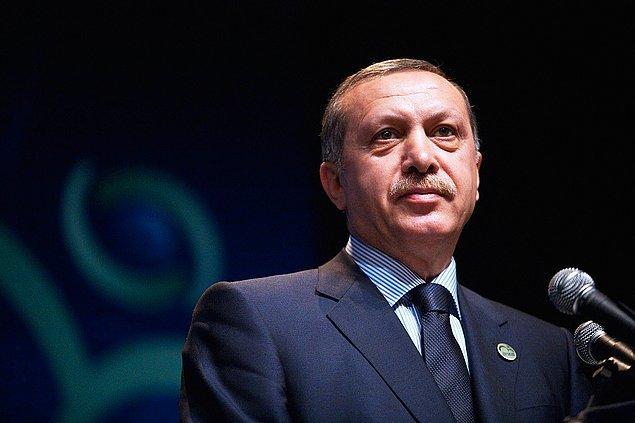 """""""Erdoğan nokta atışı yapmadı. Hürriyet'e sopayla girdi"""""""