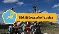 Türklüğün Kalbine Yolculuk Başlıyor
