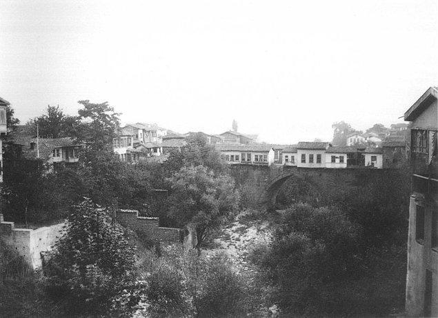 3. Irgandı Köprüsü