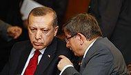 TİB Soruşturması Tamamlandı: Erdoğan Şikayetçi Davutoğlu Mağdur