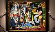 Picasso'nun 179 Milyon Dolara Satılan Tablosunun Hikayesi