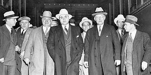 İlginç Hikayeli ve Kötü Şöhretli 8 Suç Fotoğrafı
