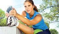 Spor Yaparken Her Kadının İçinden Geçen 10 Gizli Cümle