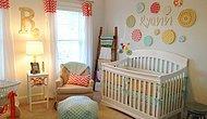 Görenlere Maşallah Dedirtecek Güzellikte Bir Bebek Odası İçin 14 Dekorasyon Tüyosu