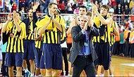 Sevinçlerden Sevinçlere Koştuğumuz 12 Fenerbahçe Ülker Anı