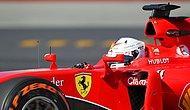 2014'te En Çok Kazanan Takım Yine Ferrari Oldu